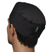 Le Chef Staycool Hat Black M B412-M