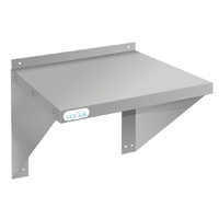 Vogue Stainless Steel Microwave Shelf CD550
