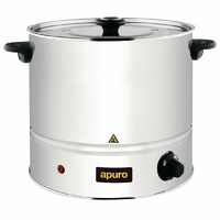 Apuro Food Steamer 6Ltr CL205-A