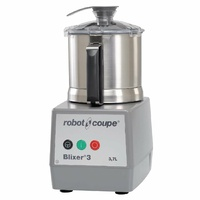 Robot Coupe Blixer Commercial Food Processor 3.7Ltr DN578