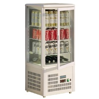 Polar Chilled Display Cabinet 68Ltr GC870-A