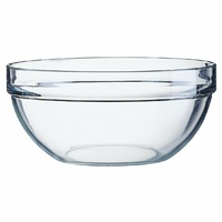 Arcoroc Small Glass Bowls 60mm pack of 36 GH648