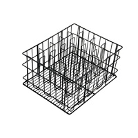 Glass Racks and Baskets 20 Compartments GH684