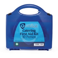 Vogue HSE First Aid Kit Catering 10 person GK093