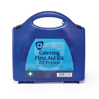 Vogue HSE First Aid Kit Catering 20 person GK094