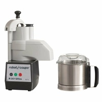 Robot Coupe Commercial Food Processor R301 Ultra J493