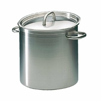 Bourgeat Excellence Stockpot 25Ltr K772
